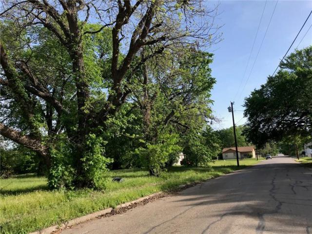 603 Sherman Street, Waco, TX 76704 (MLS #13995844) :: RE/MAX Town & Country