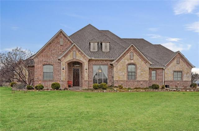 13159 Willow Ranch Way, Fort Worth, TX 76052 (MLS #13995924) :: The Heyl Group at Keller Williams
