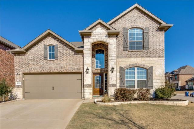 16729 White Rock Boulevard, Prosper, TX 75078 (MLS #13995939) :: RE/MAX Landmark