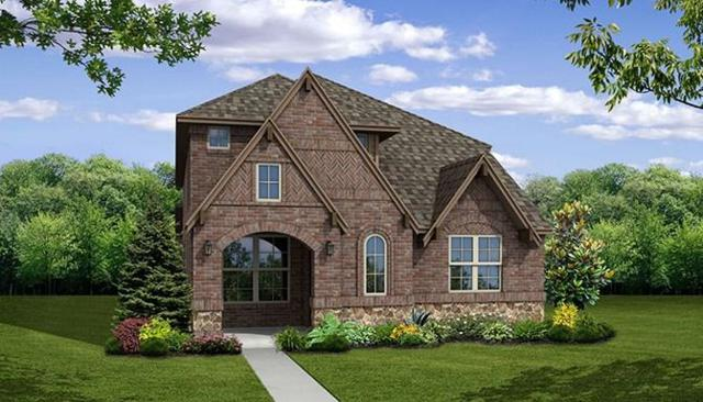 2009 Miramar Drive, Little Elm, TX 75068 (MLS #13995961) :: RE/MAX Landmark