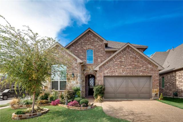 712 Warwick Boulevard, Lewisville, TX 75056 (MLS #13995982) :: RE/MAX Town & Country