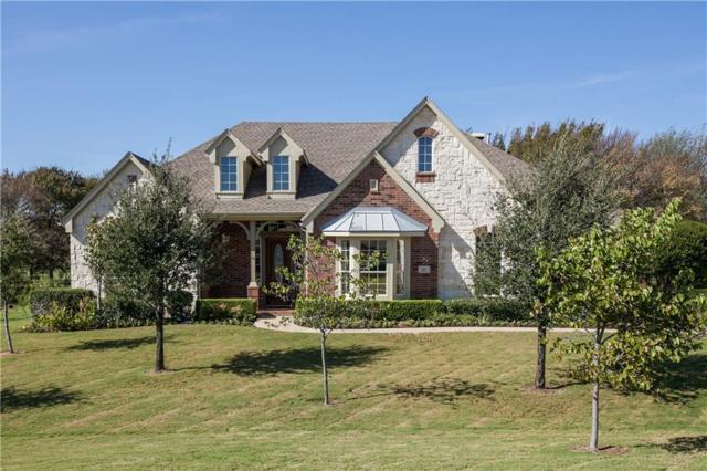 317 E Carruth Lane, Double Oak, TX 75077 (MLS #13996003) :: North Texas Team | RE/MAX Lifestyle Property