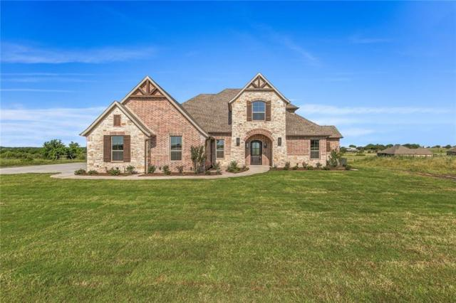 10101 Oncilla Court, Godley, TX 76044 (MLS #13996033) :: The Rhodes Team