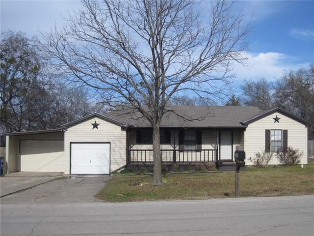 3010 Poplar Street, Greenville, TX 75402 (MLS #13996034) :: The Heyl Group at Keller Williams