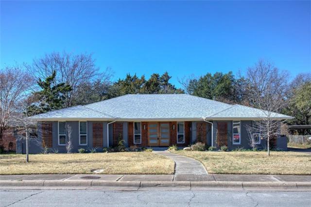 12015 Loch Ness Drive, Dallas, TX 75218 (MLS #13996138) :: Robbins Real Estate Group