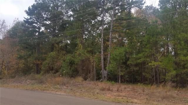 000 S Front, Overton, TX 75684 (MLS #13996139) :: The Heyl Group at Keller Williams