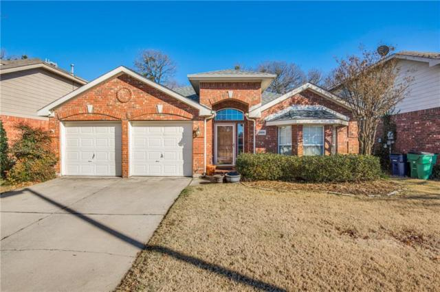 2905 Dover Drive, Mckinney, TX 75069 (MLS #13996149) :: Real Estate By Design