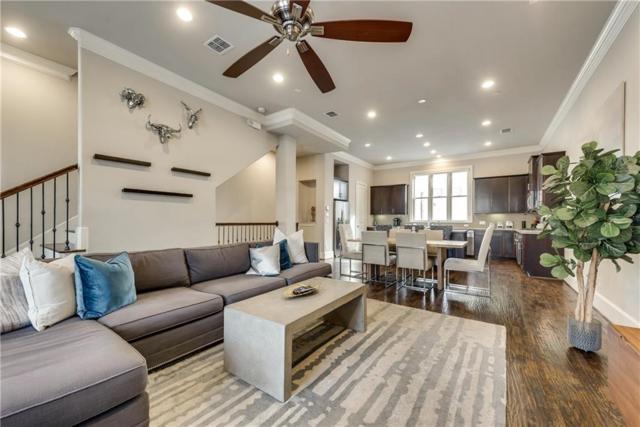 659 S Cesar Chavez Boulevard, Dallas, TX 75201 (MLS #13996159) :: HergGroup Dallas-Fort Worth