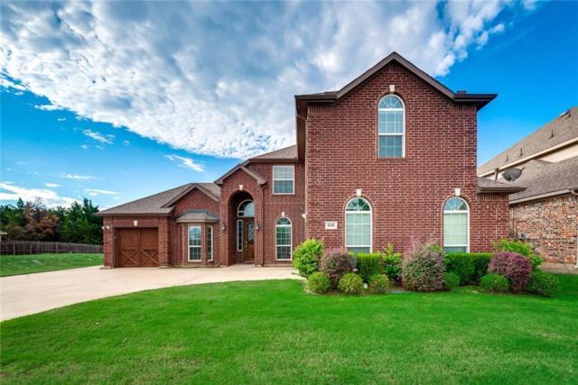 1018 Ruth, Cedar Hill, TX 75104 (MLS #13996168) :: RE/MAX Pinnacle Group REALTORS
