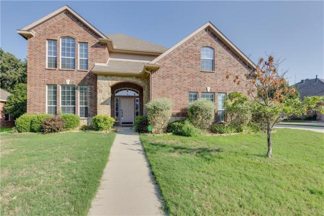 1596 Flying Jib Drive, Azle, TX 76020 (MLS #13996169) :: RE/MAX Town & Country