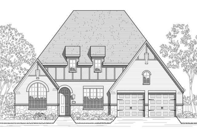 4207 Kingston Lane, Celina, TX 75009 (MLS #13996185) :: Real Estate By Design