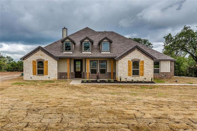 140 Lazy Creek Crossing, Brock, TX 76087 (MLS #13996227) :: RE/MAX Town & Country