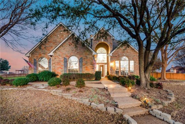 118 Chapel Hill Drive, Double Oak, TX 75077 (MLS #13996228) :: North Texas Team | RE/MAX Lifestyle Property