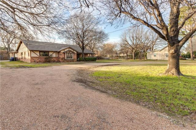 6114 Pleasant Run Road, Colleyville, TX 76034 (MLS #13996240) :: The Tierny Jordan Network
