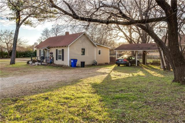 6200 Pleasant Run Road, Colleyville, TX 76034 (MLS #13996252) :: The Tierny Jordan Network