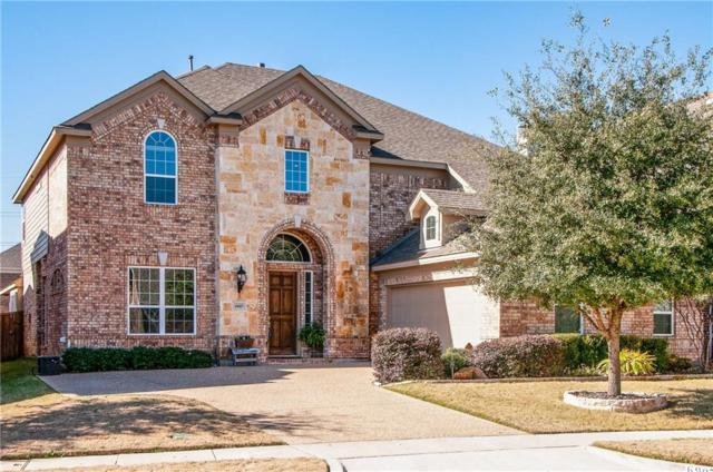 6907 Seascape Drive, Grand Prairie, TX 75054 (MLS #13996280) :: The Sarah Padgett Team
