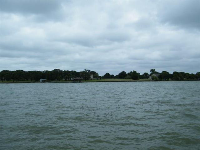 Lot 5 El Barco, Corsicana, TX 75109 (MLS #13996283) :: Frankie Arthur Real Estate
