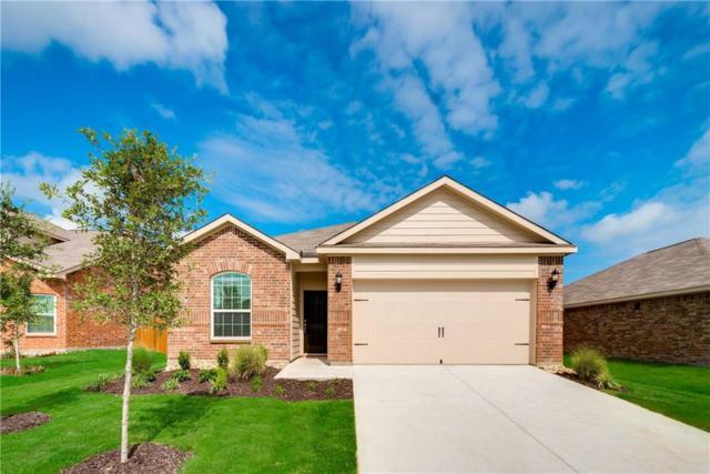 6360 Verdon Gorge Drive, Fort Worth, TX 76179 (MLS #13996285) :: Real Estate By Design