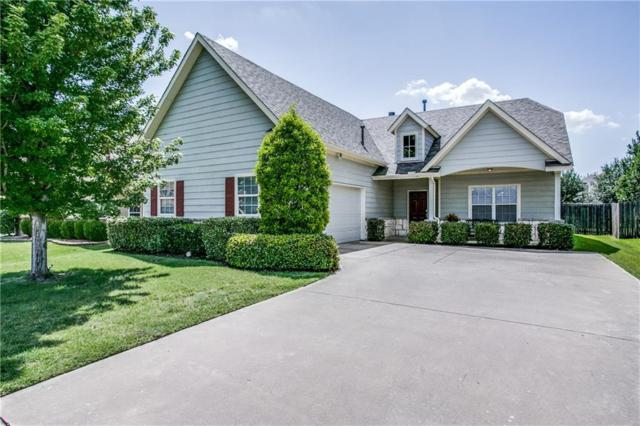 1508 Dun Loggin Drive, Mckinney, TX 75070 (MLS #13996303) :: Real Estate By Design