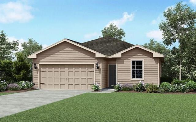 1423 Barrel Drive, Dallas, TX 75253 (MLS #13996314) :: Kimberly Davis & Associates