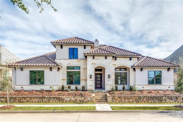 5805 Settlement Way, Mckinney, TX 75070 (MLS #13996321) :: Kimberly Davis & Associates
