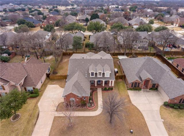 2304 Chambray Drive, Corinth, TX 76210 (MLS #13996370) :: Real Estate By Design