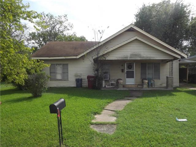 501 Allen Avenue, Bonham, TX 75418 (MLS #13996373) :: Baldree Home Team