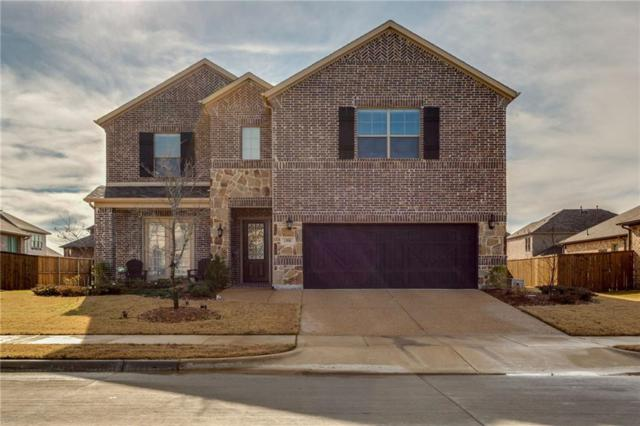 1300 Cold Stream Drive, Wylie, TX 75098 (MLS #13996395) :: Robbins Real Estate Group