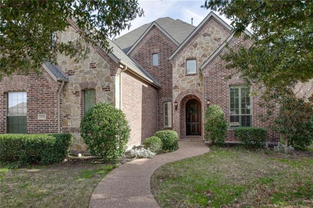 3376 Castlewood Boulevard, Highland Village, TX 75077 (MLS #13996465) :: North Texas Team | RE/MAX Lifestyle Property