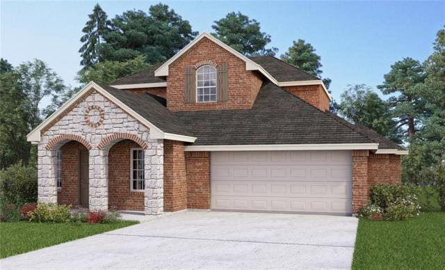 111 Mitchell Circle, Terrell, TX 75160 (MLS #13996479) :: The Real Estate Station