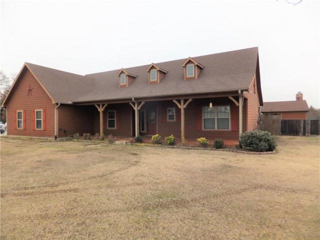 2970 Dixie Road, Savoy, TX 76264 (MLS #13996519) :: Baldree Home Team