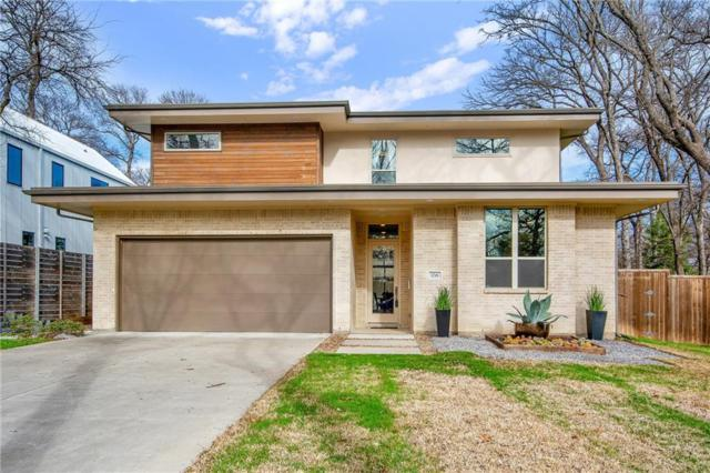 1718 Whittier Avenue, Dallas, TX 75218 (MLS #13996525) :: RE/MAX Town & Country