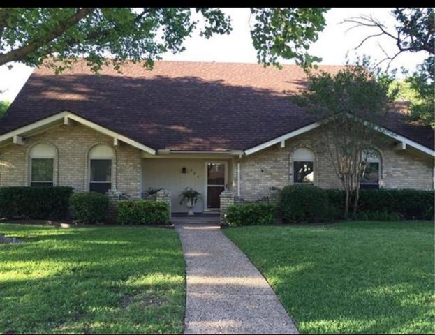 904 Edgewood Drive, Richardson, TX 75081 (MLS #13996564) :: RE/MAX Town & Country