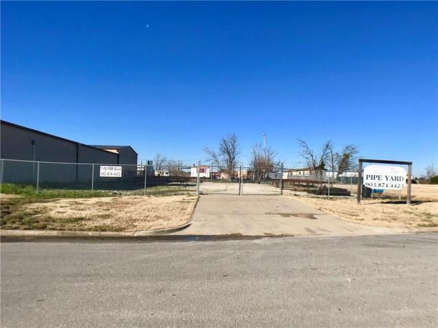 440 Southeast Drive, Corsicana, TX 75110 (MLS #13996630) :: Robbins Real Estate Group