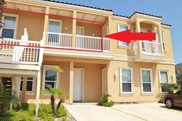114 E Swordfish #6, South Padre Island, TX 78597 (MLS #13996680) :: The Heyl Group at Keller Williams