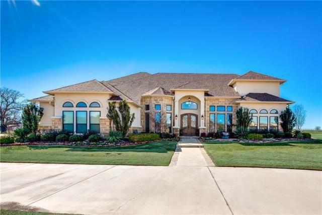 1404 Cumberland Drive, Corsicana, TX 75110 (MLS #13996729) :: Robbins Real Estate Group