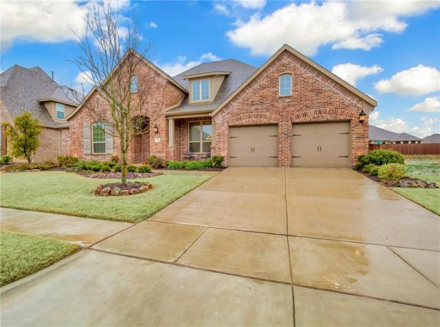 7905 River Park Drive, Mckinney, TX 75071 (MLS #13996737) :: Robbins Real Estate Group