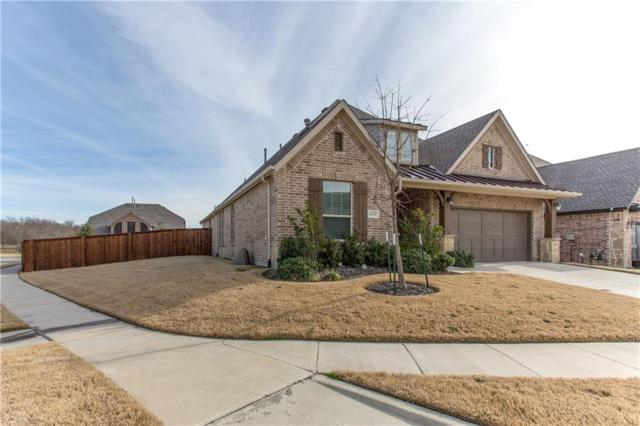 6421 Silvergrass Way, Flower Mound, TX 76226 (MLS #13996747) :: Real Estate By Design