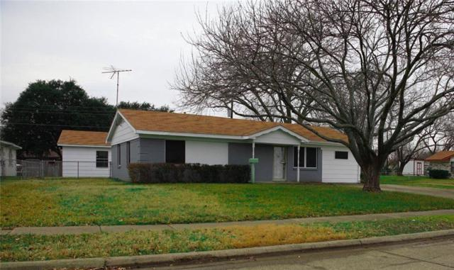 903 Caladium Drive, Mesquite, TX 75149 (MLS #13996772) :: RE/MAX Pinnacle Group REALTORS