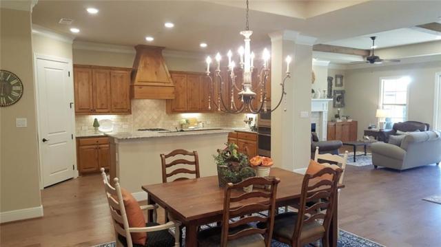 373 Watermere Drive, Southlake, TX 76092 (MLS #13996775) :: Team Hodnett