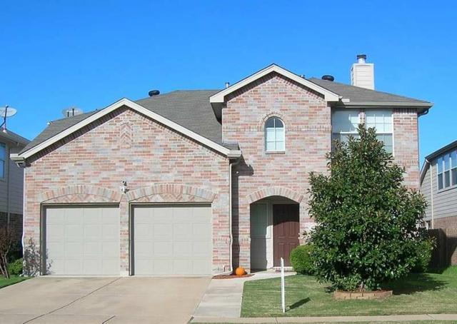 1413 Condor Drive, Little Elm, TX 75068 (MLS #13996788) :: The Good Home Team