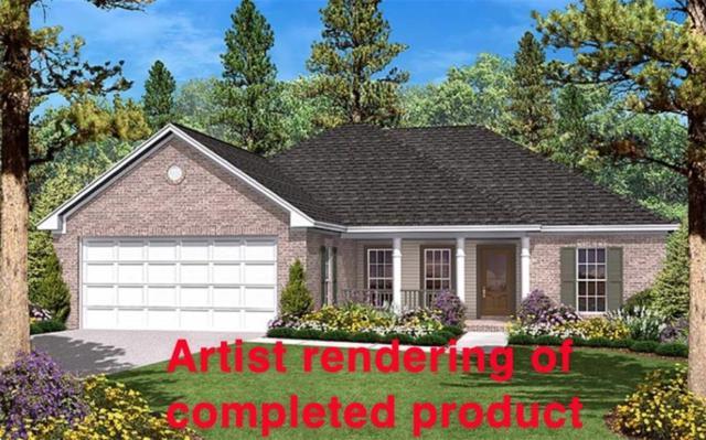 2502 Comal Court, Granbury, TX 76048 (MLS #13996816) :: North Texas Team | RE/MAX Lifestyle Property