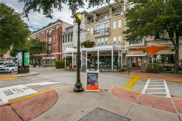 3699 Mckinney Avenue 488D, Dallas, TX 75204 (MLS #13996831) :: The Rhodes Team