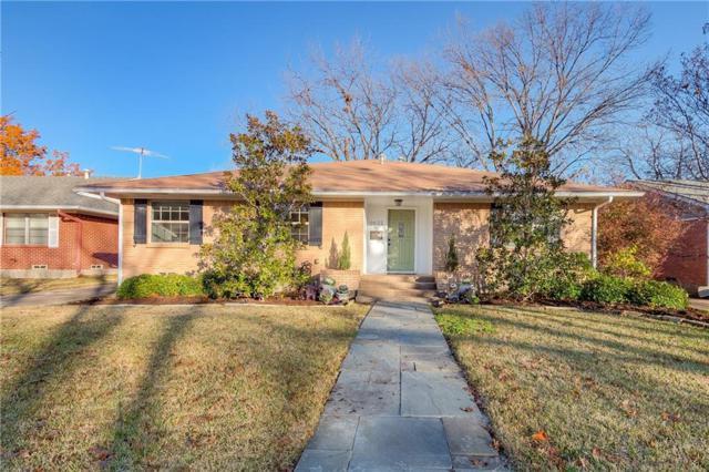 9622 Lanward Drive, Dallas, TX 75238 (MLS #13996932) :: The Mitchell Group