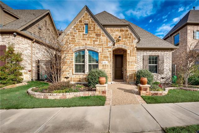4017 Shady Forge Trail, Arlington, TX 76005 (MLS #13996975) :: Robbins Real Estate Group