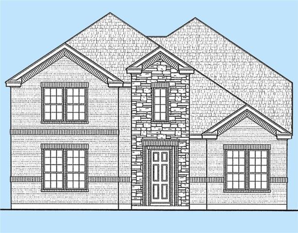 2216 English Ivy Road, Frisco, TX 75035 (MLS #13996977) :: Kimberly Davis & Associates