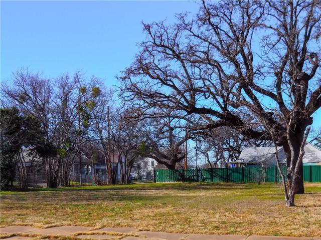 717 Avenue D, Brownwood, TX 76801 (MLS #13997002) :: The Real Estate Station