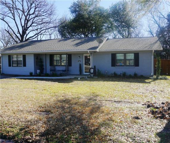 308 E 8th Street, Kemp, TX 75143 (MLS #13997020) :: Robbins Real Estate Group