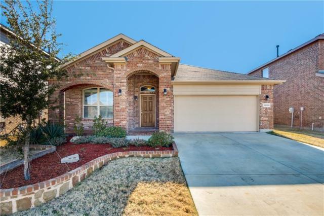 14108 Rabbit Brush Lane, Fort Worth, TX 76052 (MLS #13997113) :: Real Estate By Design