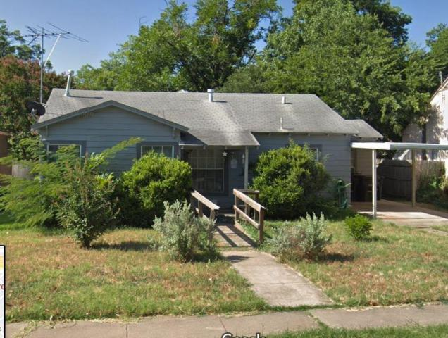 4009 Lovell Avenue, Fort Worth, TX 76107 (MLS #13997130) :: The Mitchell Group